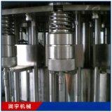 廠家直銷全自動 類灌裝機生產線   灌裝設備 18頭 潤宇機械