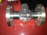 圆盘式法兰输水阀 卫生级法兰疏水阀 现货疏水阀