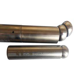 DW50彎管機模具主模 夾模 輔推模