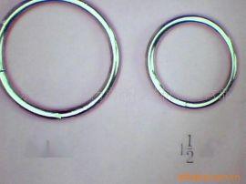 圓圈扣,鐵圓圈扣,合金圓圈扣