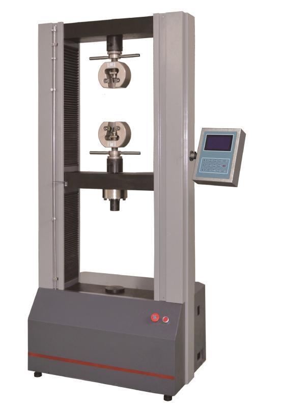 50KN数显式电子万能材料试验机 非金属材料万能拉力试验机