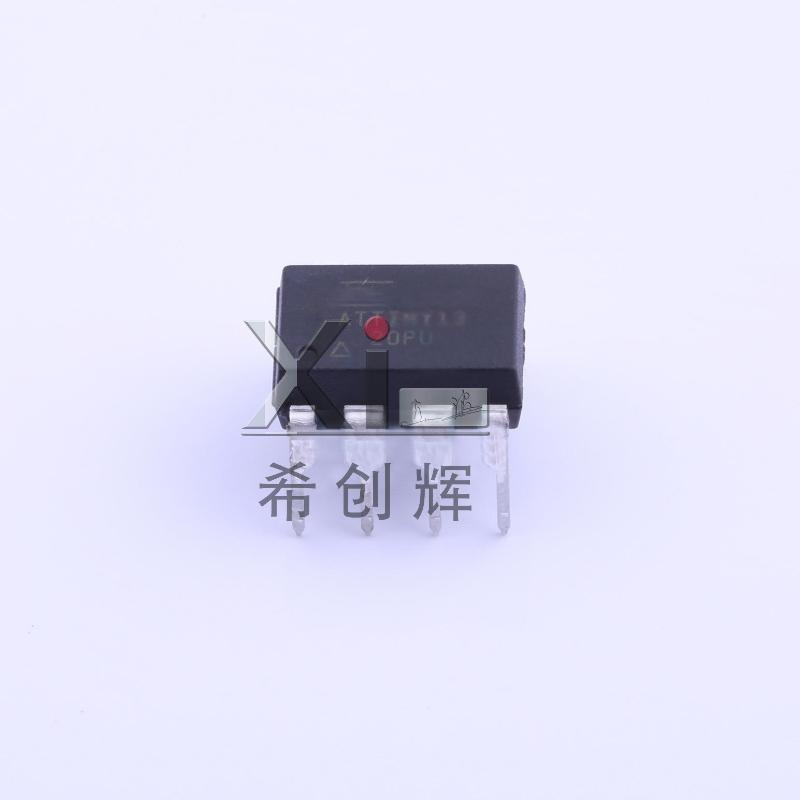微芯/ATTINY13-20PU原装