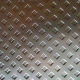 方孔冲孔板 方孔冲孔网 冲孔方孔板
