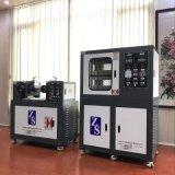 油加热6寸开炼机、电加热水冷却双滚混合机