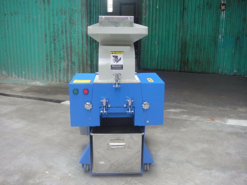 瑞朗3HP塑料粉碎机,快速破碎机,硅胶粉碎机