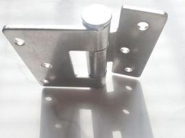 l商家供应高质量 高品质【  】 重型不锈钢合页铰链