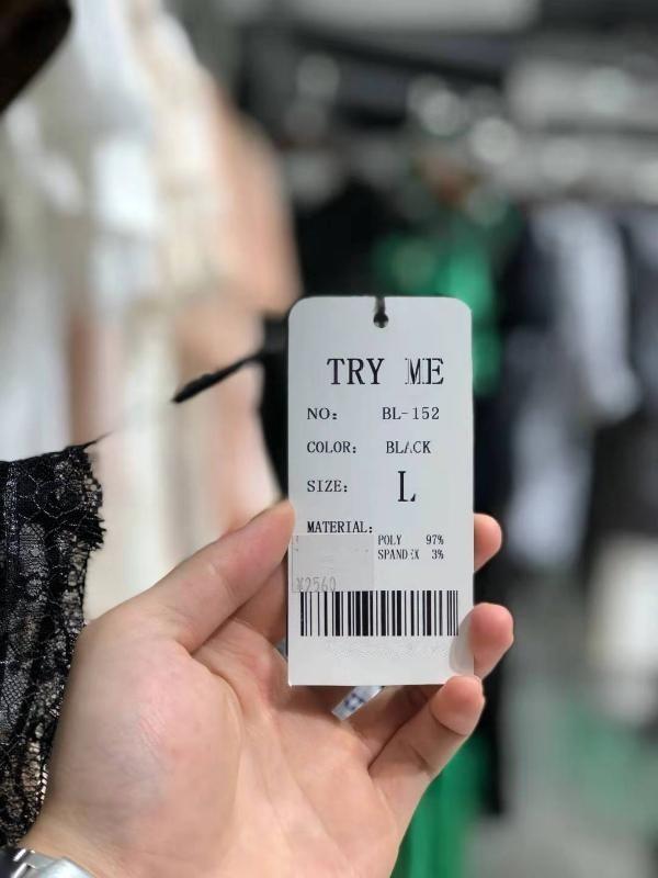 深圳品牌女装折扣try* me18春夏装货源尾货批发进货渠道