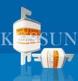 快速熔断器 NGT1-690V /250A方管形快速熔断器 半导体保护熔断器