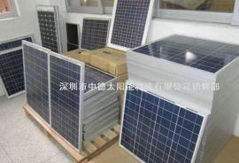 太阳能多晶单晶硅电池板