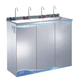 珠海  不锈钢饮水设备、不锈钢饮水台、不锈钢直饮机