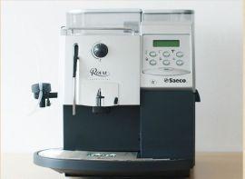 Saeco喜客意式全自动咖啡机 家用咖啡机
