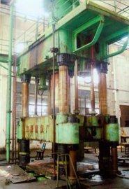 供应二手2000吨四柱拉伸液压机YB20000KN  承接机加工