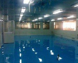 重庆环氧树脂地坪、工业环氧砂浆地坪漆防尘地坪施工
