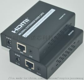 HDMI 4Kx2K@60Hz 40米单网线延长器