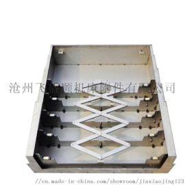 山东数控机床单柱立式车床防护罩