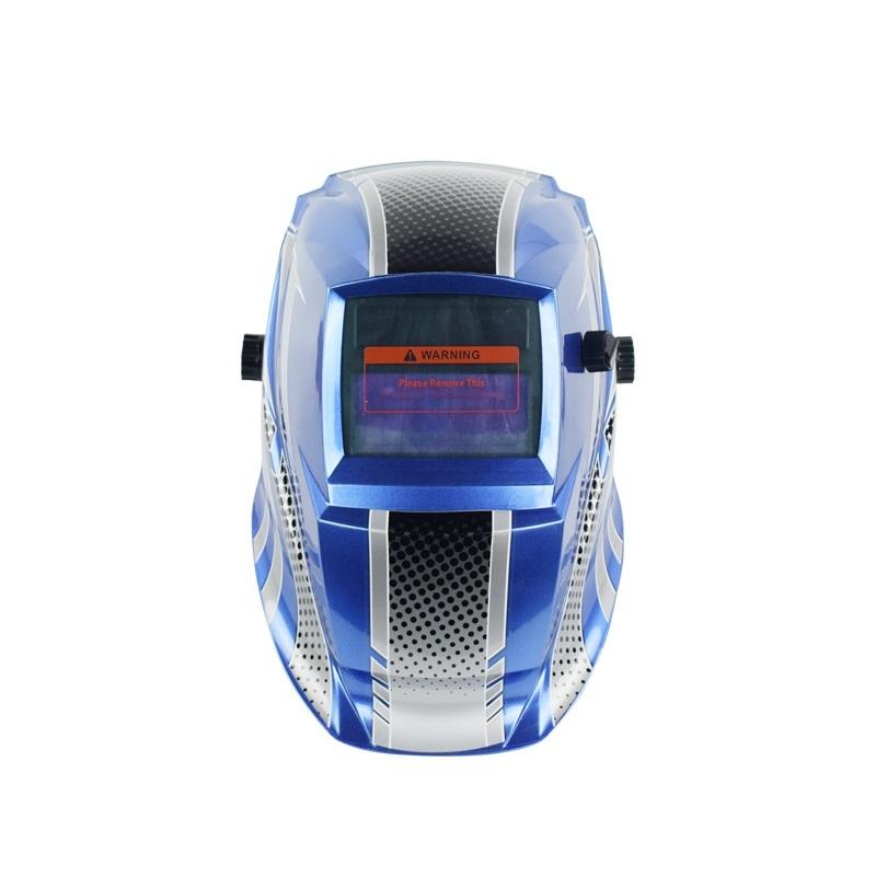 焊工  面罩电焊面罩