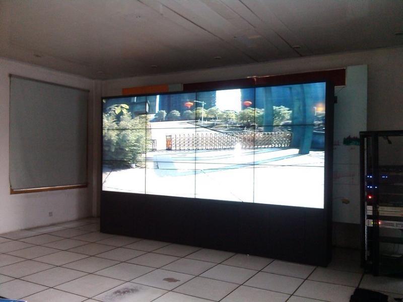 三星原裝46寸面板超窄邊液晶拼接牆(LC-MU4601H)