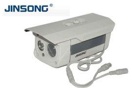 劲松 百万网络摄像机 1080p夜视低照度 远程监控摄像 红外监控摄像头