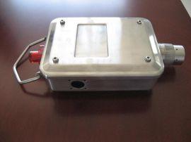 工厂直销矿用甲烷传感器不锈钢外壳