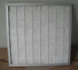 上海霍腾板式方格网G3-F9过滤器 中央空调过滤网 霍腾制造 厂家直销