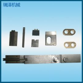 厂家**各种铜带端子非标模具  高品质耐用模具