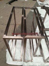 不锈钢挂件 不锈钢展架