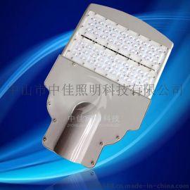 厂家直销LED60W摸组路灯头套件成品质保3年