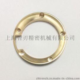 定位铜环 精密铜环 H62非标零件加工 生产线设备的中小微维修改造