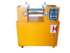 电加热开炼机小型炼胶机4寸5寸6寸开炼机