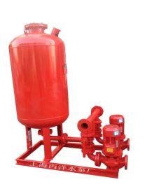 丙洋消防气压成套设备