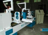 xdjx-p雙軸單刀數控木工車牀