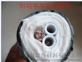 华阳生产cems伴热管线烟气伴热管在线监测采样管BWG-C40-A1F8-B1F6-120/150-E