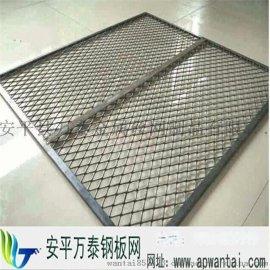 新型钢笆网 脚手架钢笆网 建筑用网钢笆网