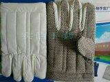 棉点塑手套 棉防滑手套 棉点胶手套 棉胶点手套 棉滴塑石油油田手套