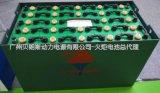 淄博蓄电池 原厂火炬蓄电池5BD500 合力3.0T叉车电瓶