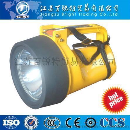 DF-6手提式防爆手電燈, 可攜式防爆手電筒 充電式隔爆型防爆燈, 防爆燈, 提供CCS證書
