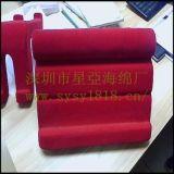 定做高密度聚氨酯醫療配件 PU自結皮扶手發泡