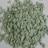 青岛绿沸石 2-4mm沸石颗粒 植物防腐用斜发沸石