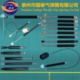厂家供应 国泰GT_QT型号气弹簧 伸缩气动支撑杆 缓冲液压杆气压杆