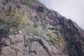 山西山體專用主動邊坡防護網專業生産廠家