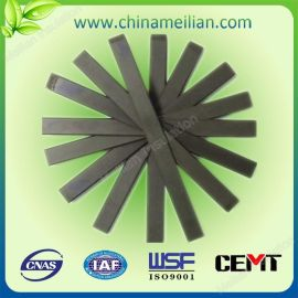 导磁板 磁性材料  导磁槽楔 电机槽楔 节能环保产品