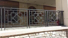 中山专业承接不锈钢栏杆、铸铁栏杆、铸造石栏杆、水泥栏杆、组合式栏杆、玻璃栏杆等工程