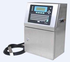 现货供应 浙江 进口喷码机 食品饮料喷码机 两行简单喷码机 便宜的喷码机