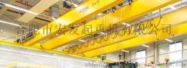 5吨LH型双梁桥式起重机