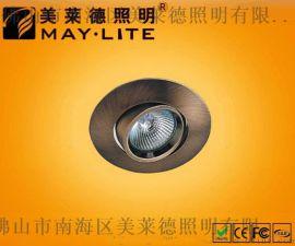 可替换光源天花灯系列        ML-1638