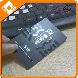 厂家塑料名片卡,85.5*54mm塑料卡,IC卡, ID卡, 校园卡
