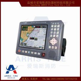 飞通FT-8700B级 AIS船舶自动识别系统 船载设备(6寸)提供CCS证书