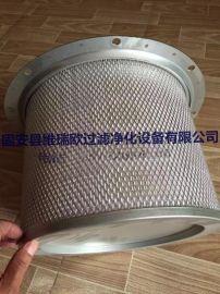 工程机械卡特挖掘机空气滤芯 4P-0710