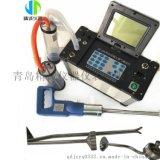 JH-60E加热除湿型低浓度烟尘烟气分析仪