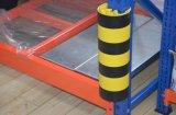 南京欧标塑料护角/货架护角/塑料防撞护角,塑料护角(第一代护脚)